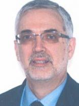Prof Alain Bernard profile photo