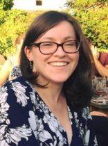 Rebecca Cheesbrough profile photo