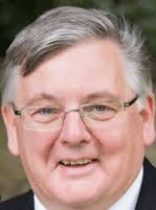Prof. Kenny Dalgarno profile photo