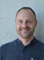 Dr Patrick Pradel profile photo